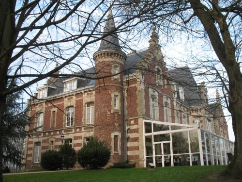 Chateau Tilques